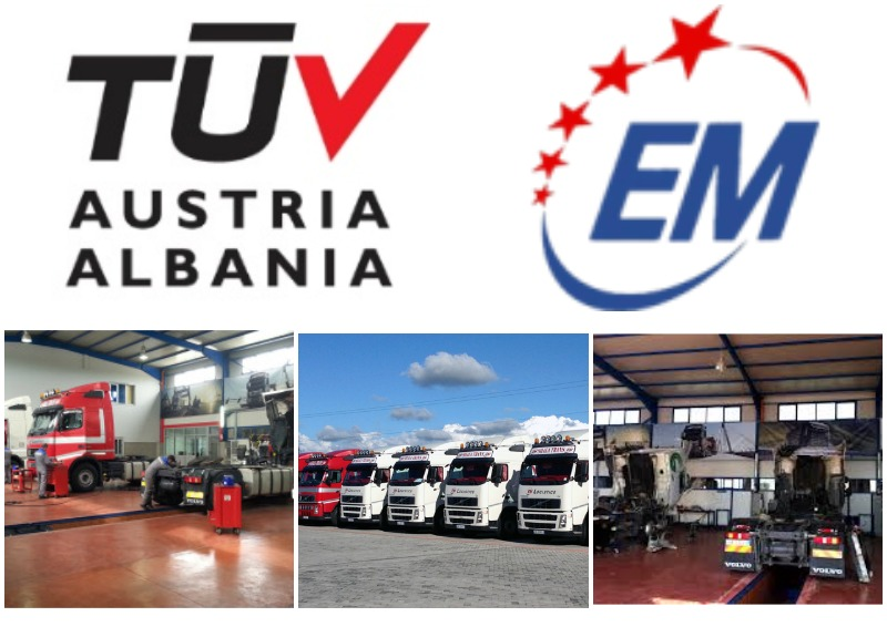 Briefing News Tv Austria Albania Performed Successfully The